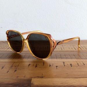 Christian Dior 70s Sunglasses